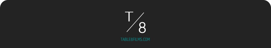 Table8 Films logo